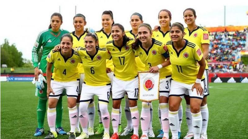 Balance de la Selección Femenina de Colombia en el Mundial de Canadá 2015