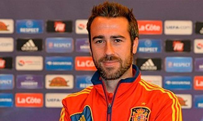 Jorge Vilda es asignado nuevo técnico de la selección femenina de España