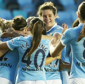 Con 9 equipos iniciará en marzo la Super Liga Femenina de Inglaterra (FA WSL)