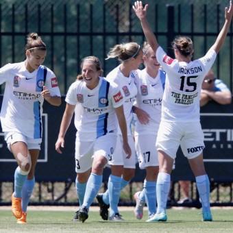La W-League australiana ya tiene sus 4 semifinalistas
