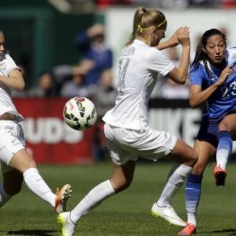 La Previa de la Fecha FIFA Femenina del 19 al 27 de enero