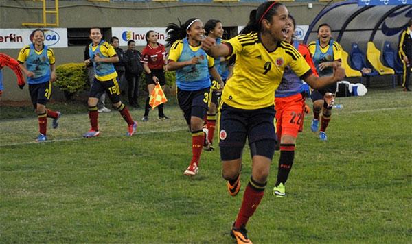 Venezuela será la sede del Torneo Sudamericano Femenino Sub-17 en marzo