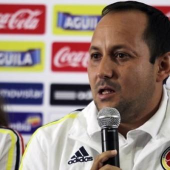 """""""Queremos superar en Río 2016 lo hecho en Londres"""", Felipe Taborda."""
