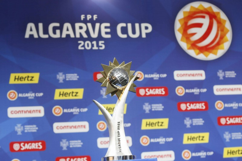 España debutará en la Algarve Cup 2017 junto a 11 selecciones del mundo