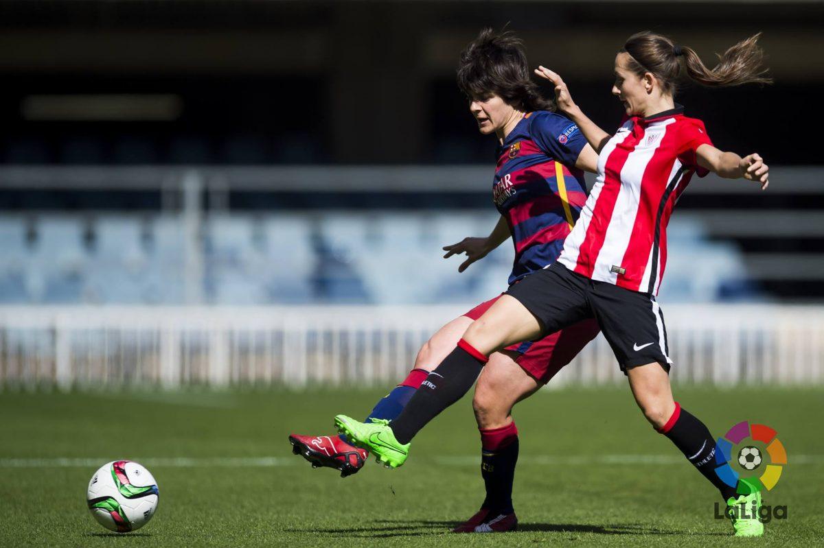 Liga Iberdrola Calendario.La Liga Iberdrola De Futbol Femenino Ya Tiene Su Calendario 2016 17