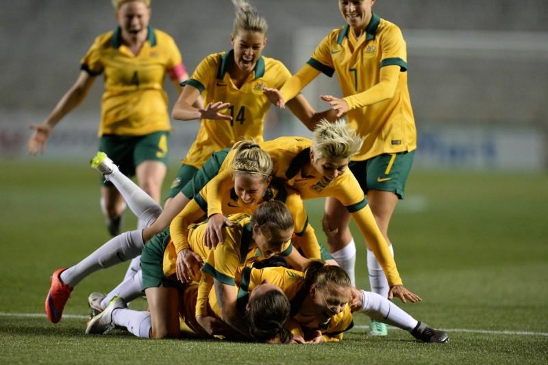 Australia escoge a sus 18 futbolistas para Rio 2016