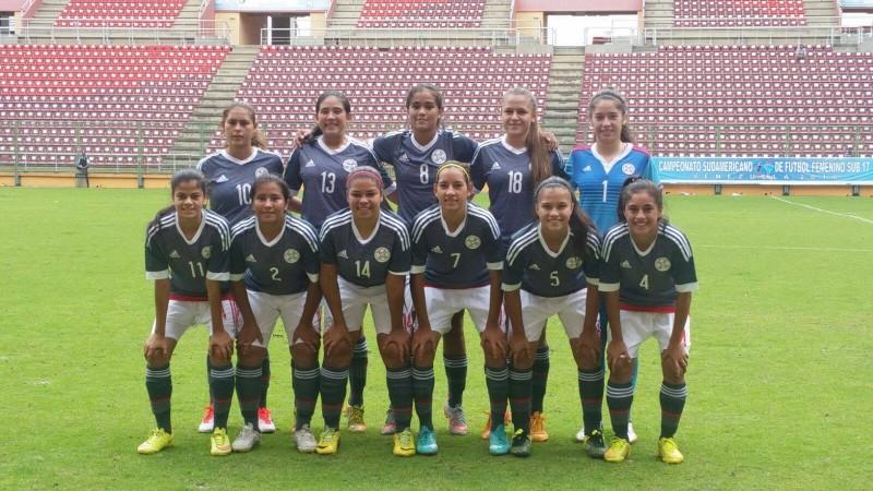 Sudamericano sub-17: empiezan las emociones.