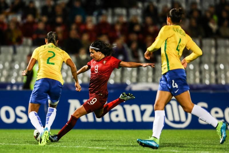 Algarve Cup 2016: Resultados y Posiciones Fecha 2