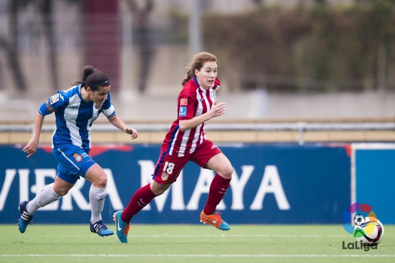 Iberdrola, nuevo patrocinador de la liga femenina española de fútbol