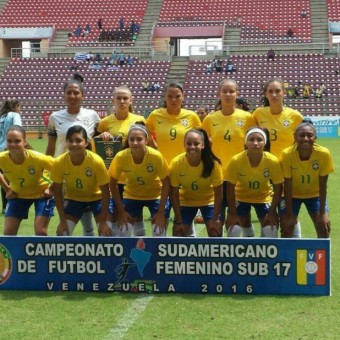 Brasil hace sentir su favoritismo después de vencer a Uruguay 5-3.