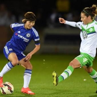UEFA Women's Champions League: el presente de los 8 equipos finalistas