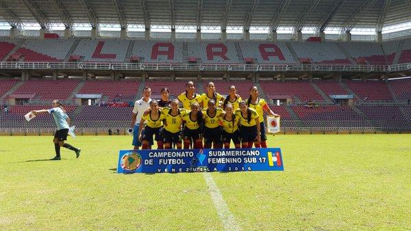 Colombia aplaza su clasificación a la fase final del Sudamericano.