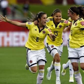 Liga Femenina Colombiana ¡APROBADA!