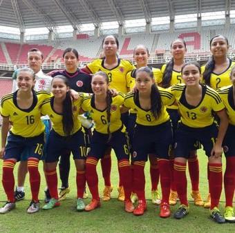 Colombia con un solitario gol arranca con pie derecho el Sudamericano.