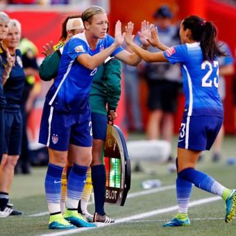 Se probará el cuarto cambio de jugadora durante la prórroga a partir de Río 2016