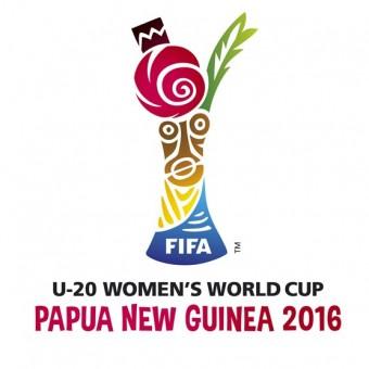 Sigue en vivo el sorteo del Mundial Femenino Sub-20 de Papua Nueva Guinea 2016