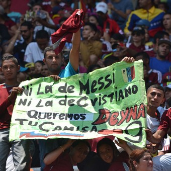 Los números que deja el Sudamericano Sub-17.