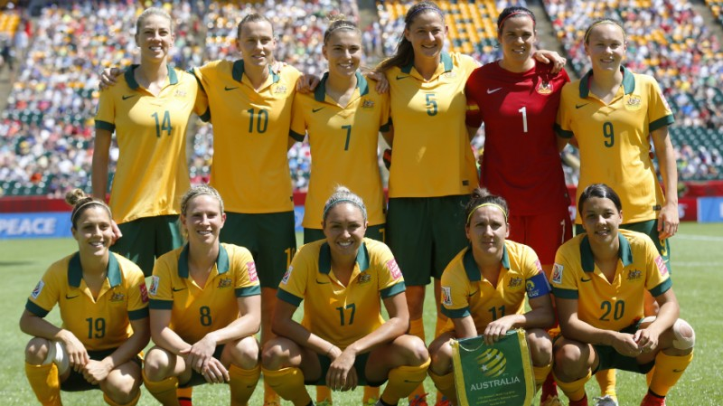 Ranking FIFA: Australia logra ascenso histórico, Japón pierde posiciones