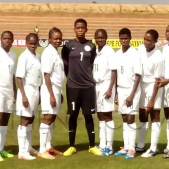 Ghana, Camerún y Nigeria clasificaron al Mundial Sub-17 Femenino de Jordania