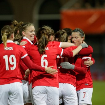 Entre Suecia, Noruega y Países Bajos, está el último cupo europeo a Río 2016