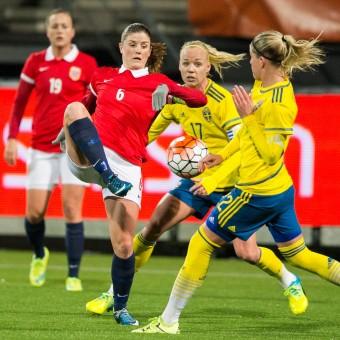 Suecia y Países Bajos comienzan ganando en el Preolímpico Europeo