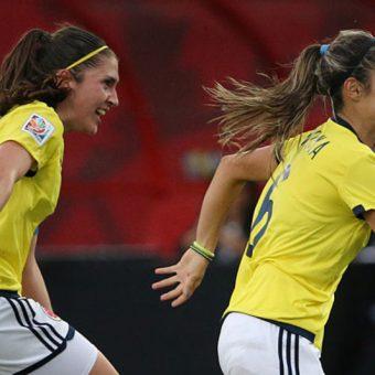CONMEBOL apoya candidatura de Colombia para Mundial Femenino 2023