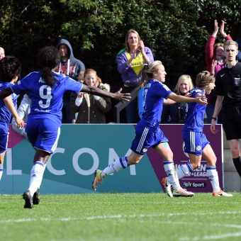 Arsenal y Chelsea disputarán la final de la FA Cup Femenina