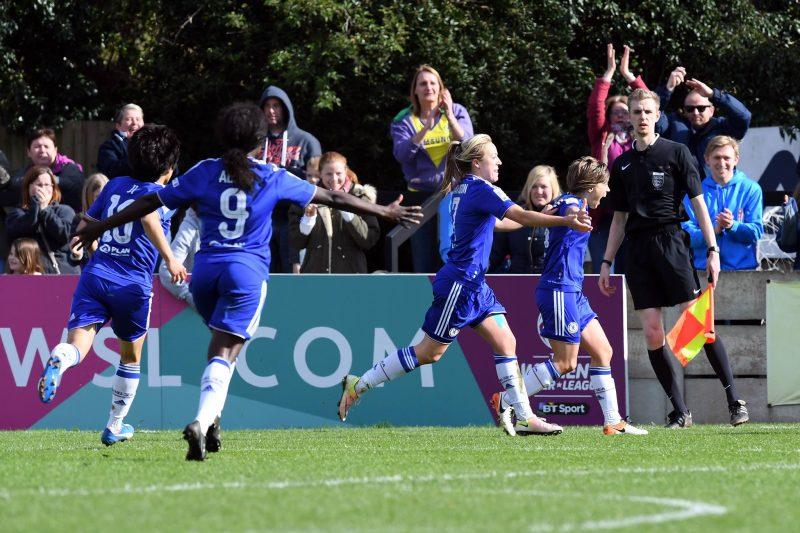 Arsenal y Chelsea disputarán la final de la FA Cup Femenina