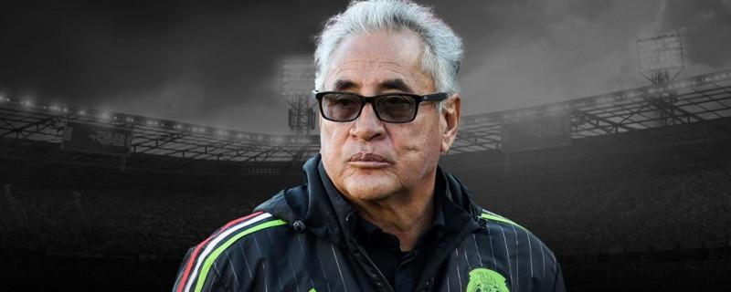 Leonardo Cuéllar dejó de ser el técnico de la Selección de México