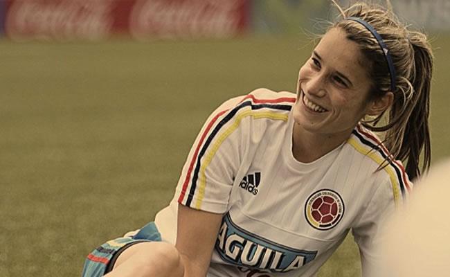 Daniela Montoya, te queremos ver en Río