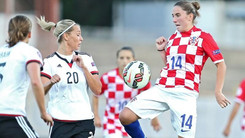 Fecha FIFA: España, Francia y Alemania más cerca de la Eurocopa Femenina