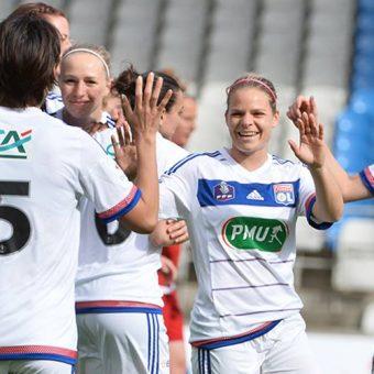 Cinco nuevas jugadoras reforzarán el Lyon