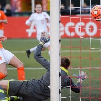 Confirmadas las 7 selecciones para el Europeo Femenino Sub-19 de Eslovaquia
