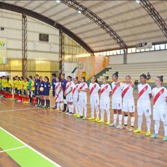Paraguay organizará el primer Sudamericano Sub-20 de Futsal Femenino