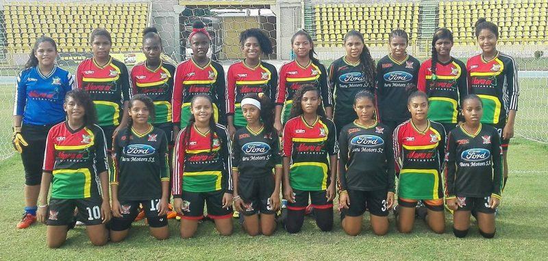 Bechara F.C se prepara para el Torneo Nacional Interclubes.
