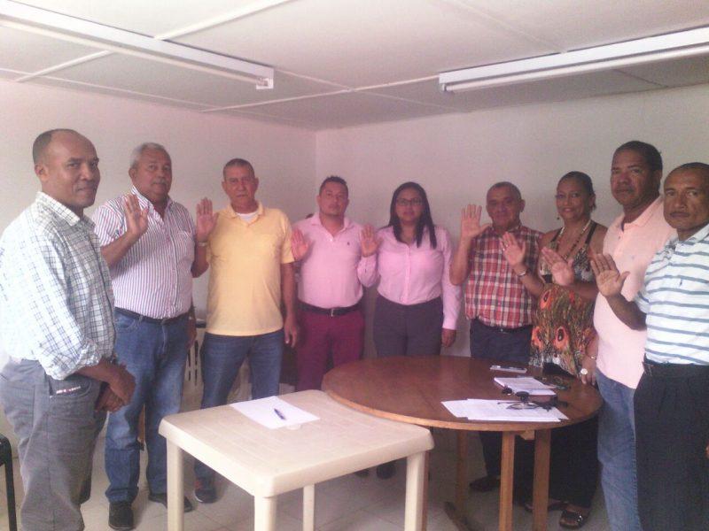 Comisión de Fútbol de Soledad.
