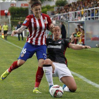 Athletic Club y Barcelona aseguraron cupo para la Champions Femenina