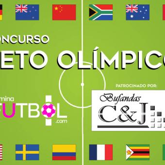 Resultado Concurso: Reto Olímpico – Bufandas CyJ