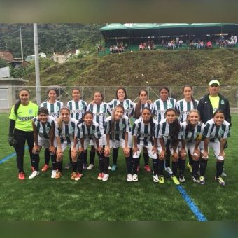 Club Atlético Nacional Femenino, ¡Estamos Listas!