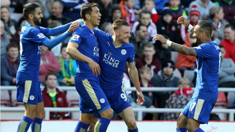 Las reacciones de las féminas futboleras tras el título de Leicester City