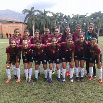 La Nacho de Medellín Quiere La Copa Mazatlán