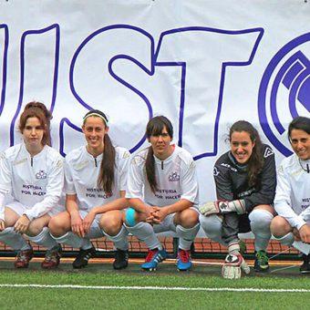 Real Madrid podría tener su equipo femenino