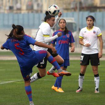 Definidos los Play-Offs del Apertura Femenino de Chile