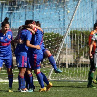 Universidad de Chile y Colo Colo se cruzarán en semifinales del Torneo Apertura Chileno