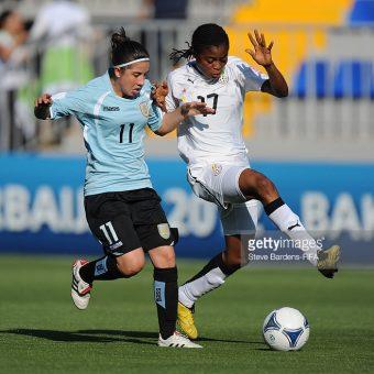 Uruguay organizará el Mundial Femenino Sub-17 de 2018