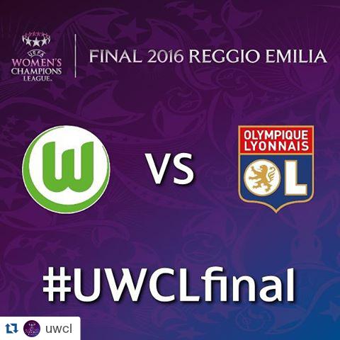 Lyon vs. Wolfsburgo, una final europea para alquilar balcón