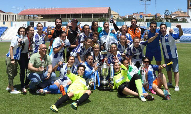 Se sortearon los cuartos de final de la Copa de la Reina