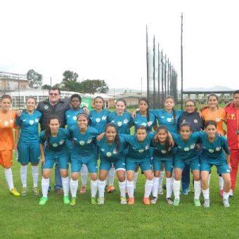 Equidad Kapital Soccer recupera terreno en el Interclubes Femenino