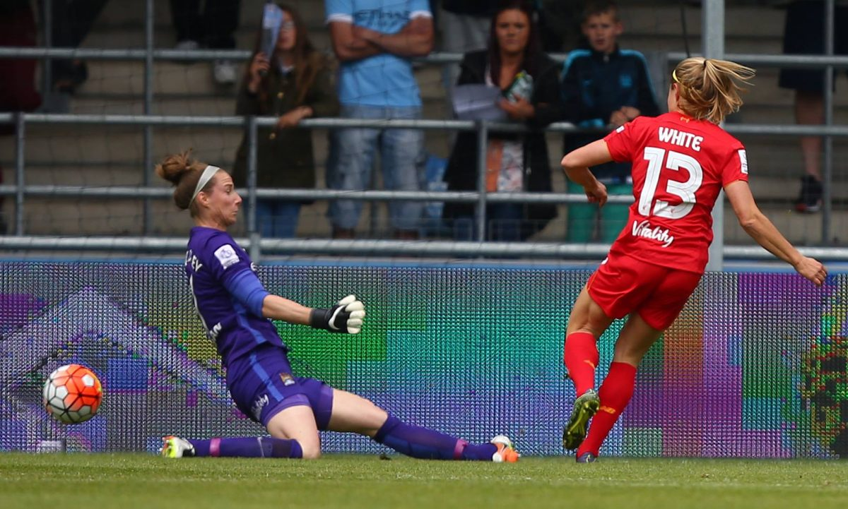Calendario Liga Femenina.Liga Femenina Inglesa Mueve Su Calendario 2017 De Septiembre A Mayo