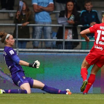 Liverpool rescata 1 punto en casa de Manchester City
